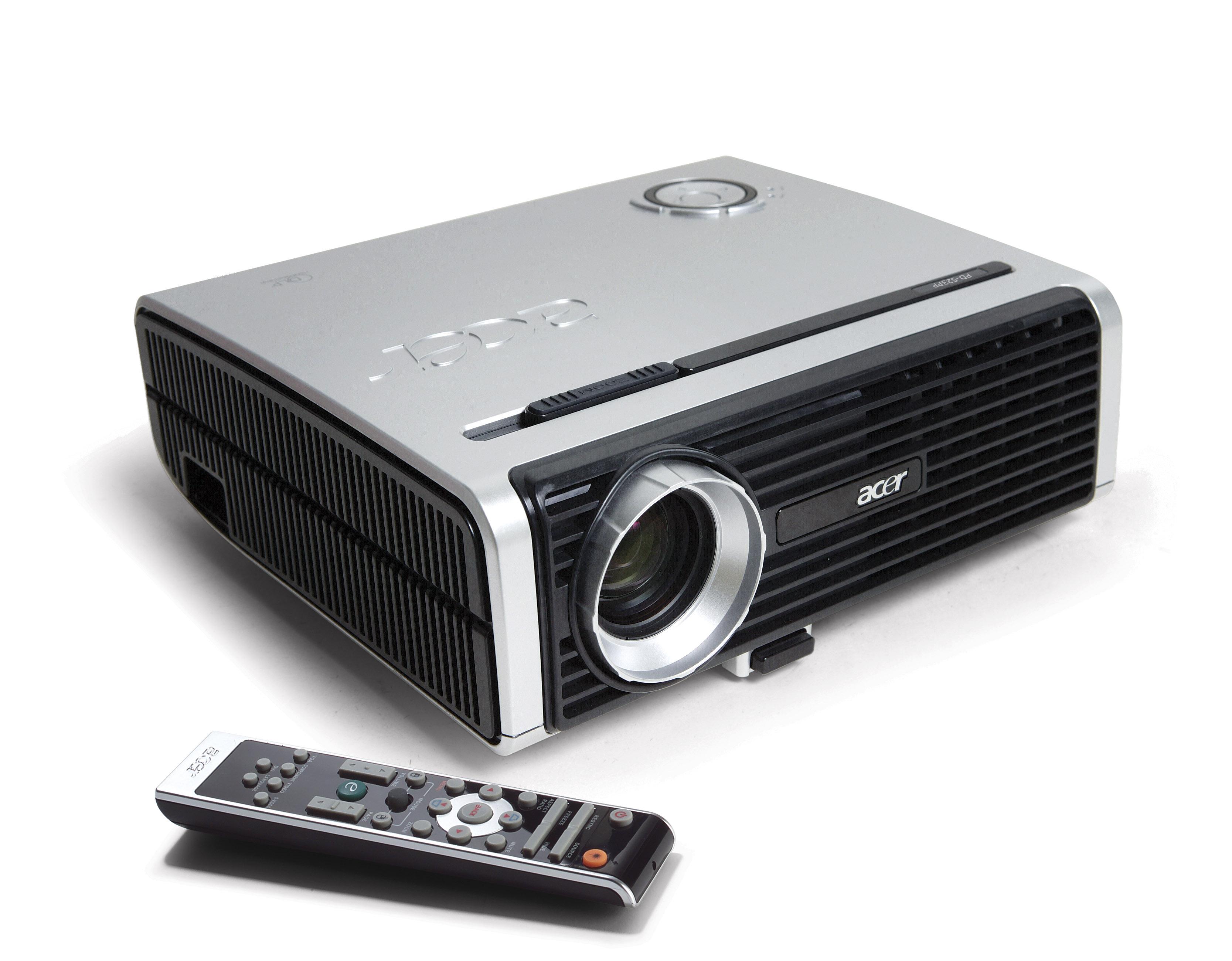 PD523PD Projektor Acer PD523PD