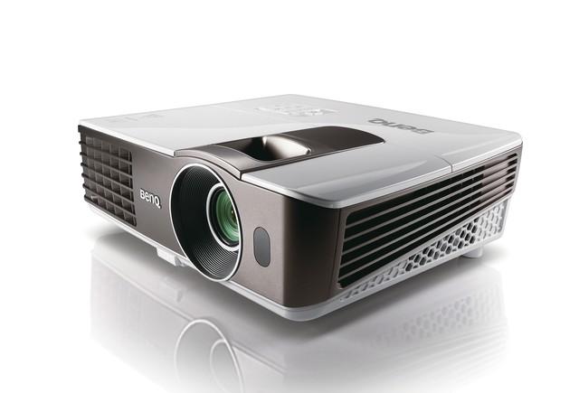 Benq Projektoren: Benq MX711 XGA DLP Beamer