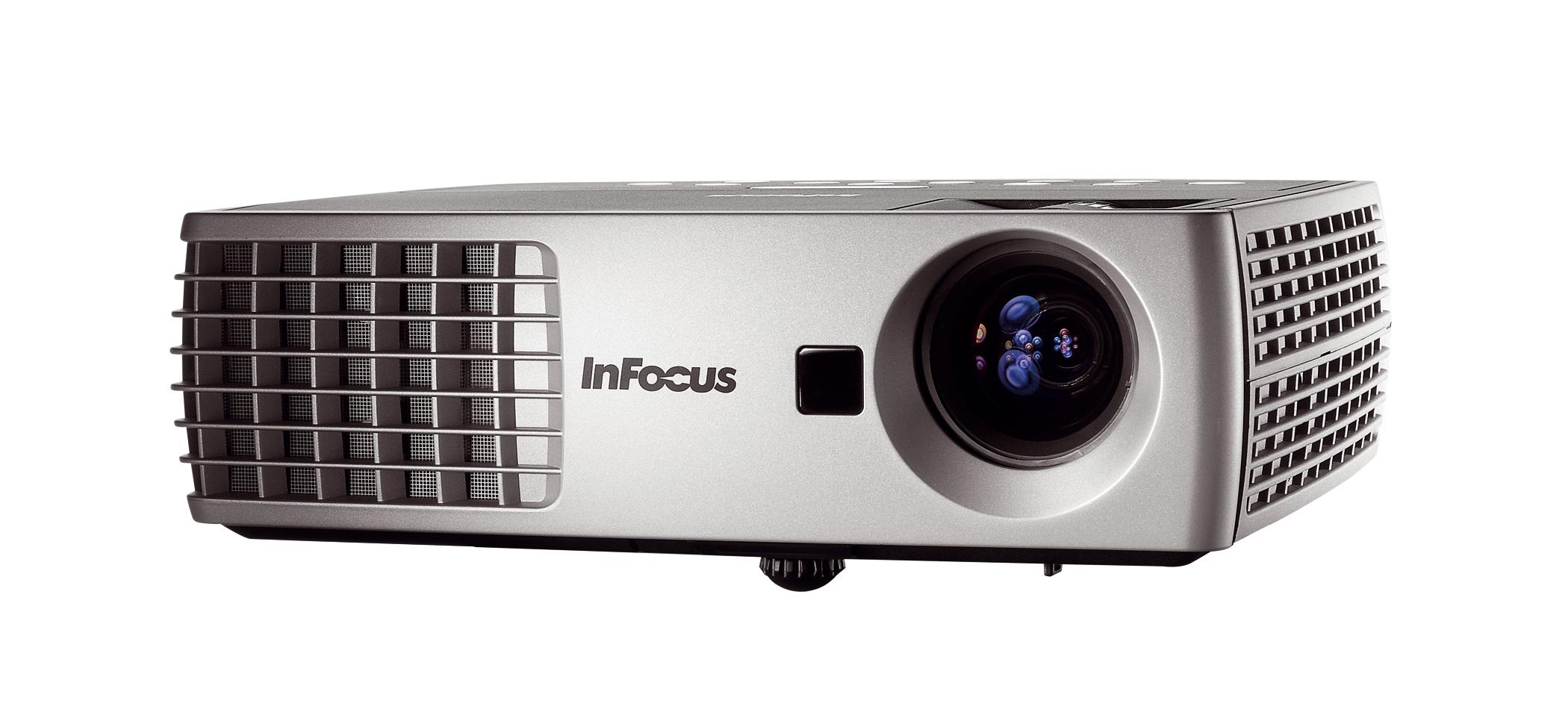 Infocus Projektoren In1100 Xga Dlp Beamer Cus Projector In226 Projektor