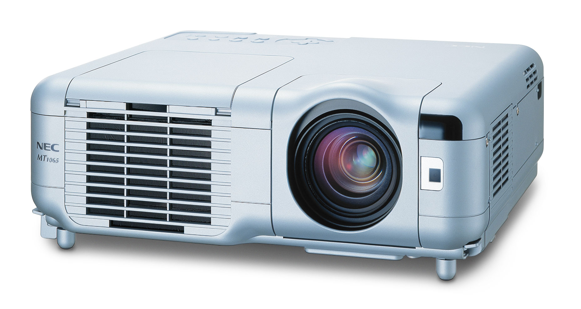 Nec Projektoren: Nec MT1065 XGA LCD Beamer
