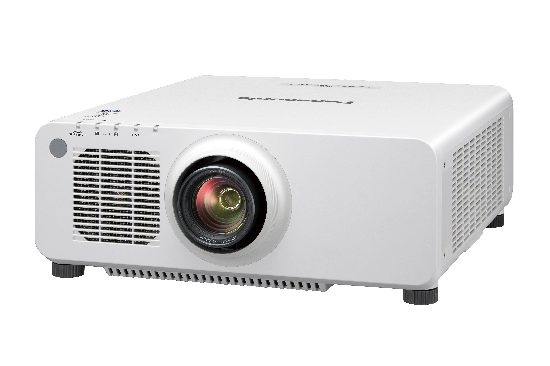 Projektor Panasonic PT RZ970 E U B W