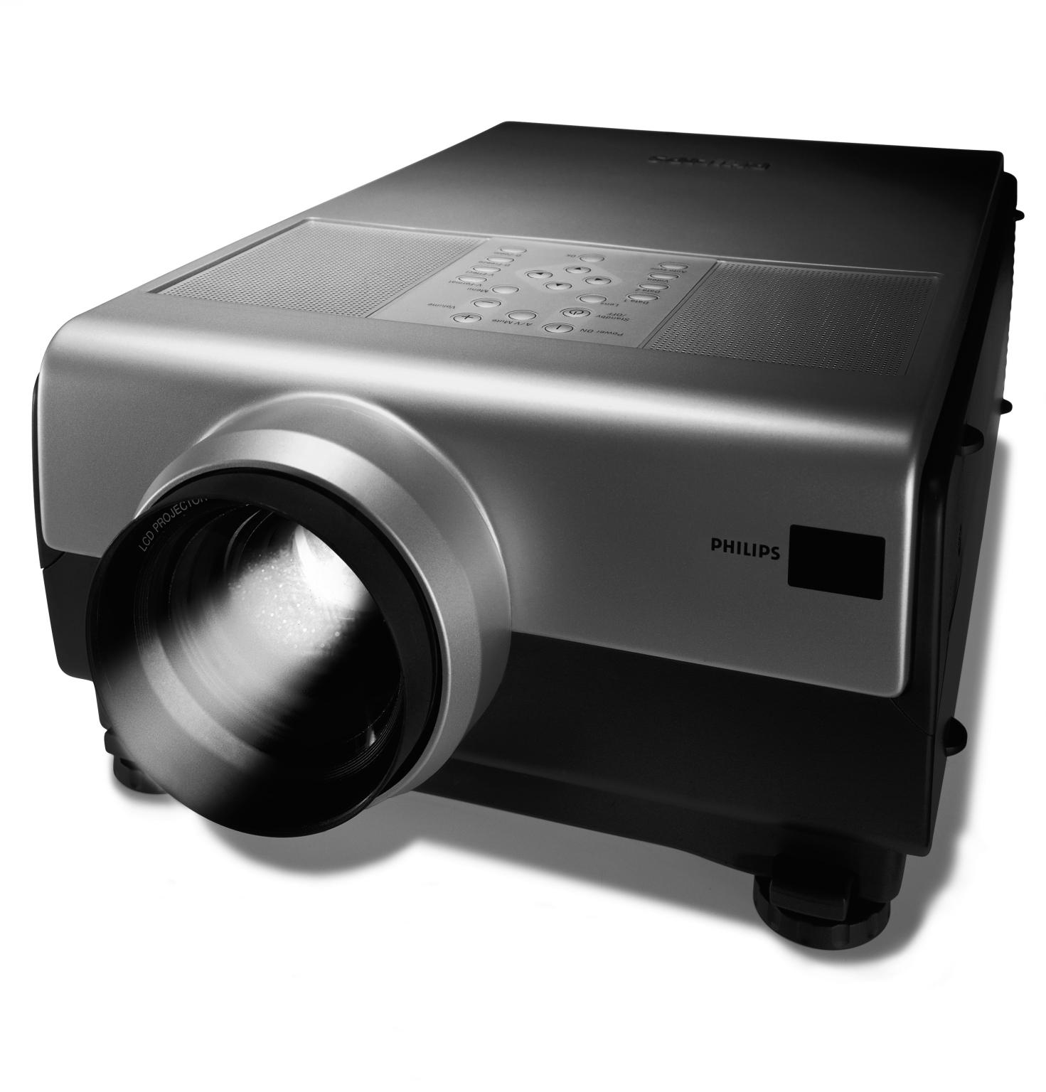 philips projektoren philips pxg20 xga lcd beamer. Black Bedroom Furniture Sets. Home Design Ideas