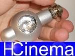 Ersatzlampe RAYNOX 707 A (Lamp-so3276) Lampe