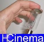 Ersatzlampe f. PENTACON Weymar 3 Lampe