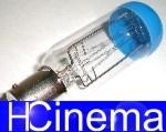 Ersatzlampe f. HANIMEX Hanimette 100 Lampe