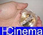 Ersatzlampe f. MAGINON DLP 2500-X Nackte Lampe
