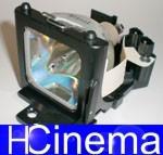 Ersatzlampe HITACHI CP-S270 (DT00301 / DT00381)  Lampe