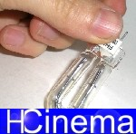 Ersatzlampe f. KOBOLD Kobold 2 1000 Single Lampe