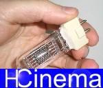 Ersatzlampe f. WESTERMANN W 800, W 804 Lampe