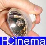 Ersatzlampe f. ELMO Omnigraphic TC Lampe