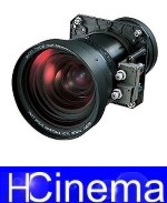 Objektiv PANASONIC ET-ELW02 Objektiv