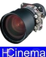 Objektiv PANASONIC ET-ELW04 Objektiv
