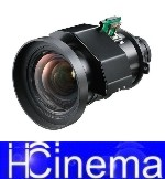 Objektiv VIVITEK 3797805500-SVK Objektiv