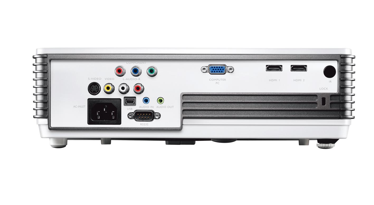 BenQ W600 Treiber Windows 7