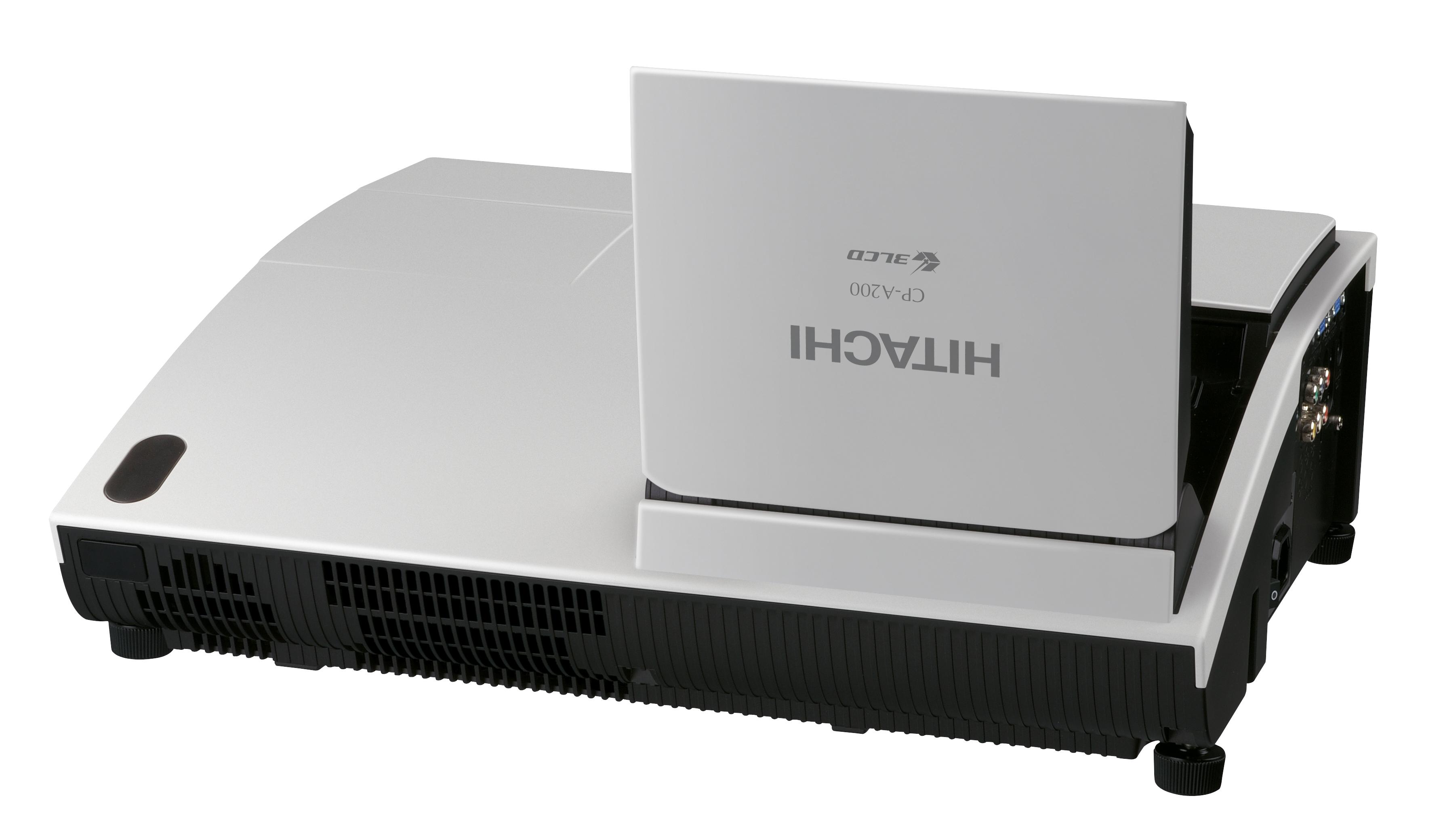 Hitachi Projektoren Cp A200 Xga Lcd Beamer X4041wn Wifi Projector Projektor