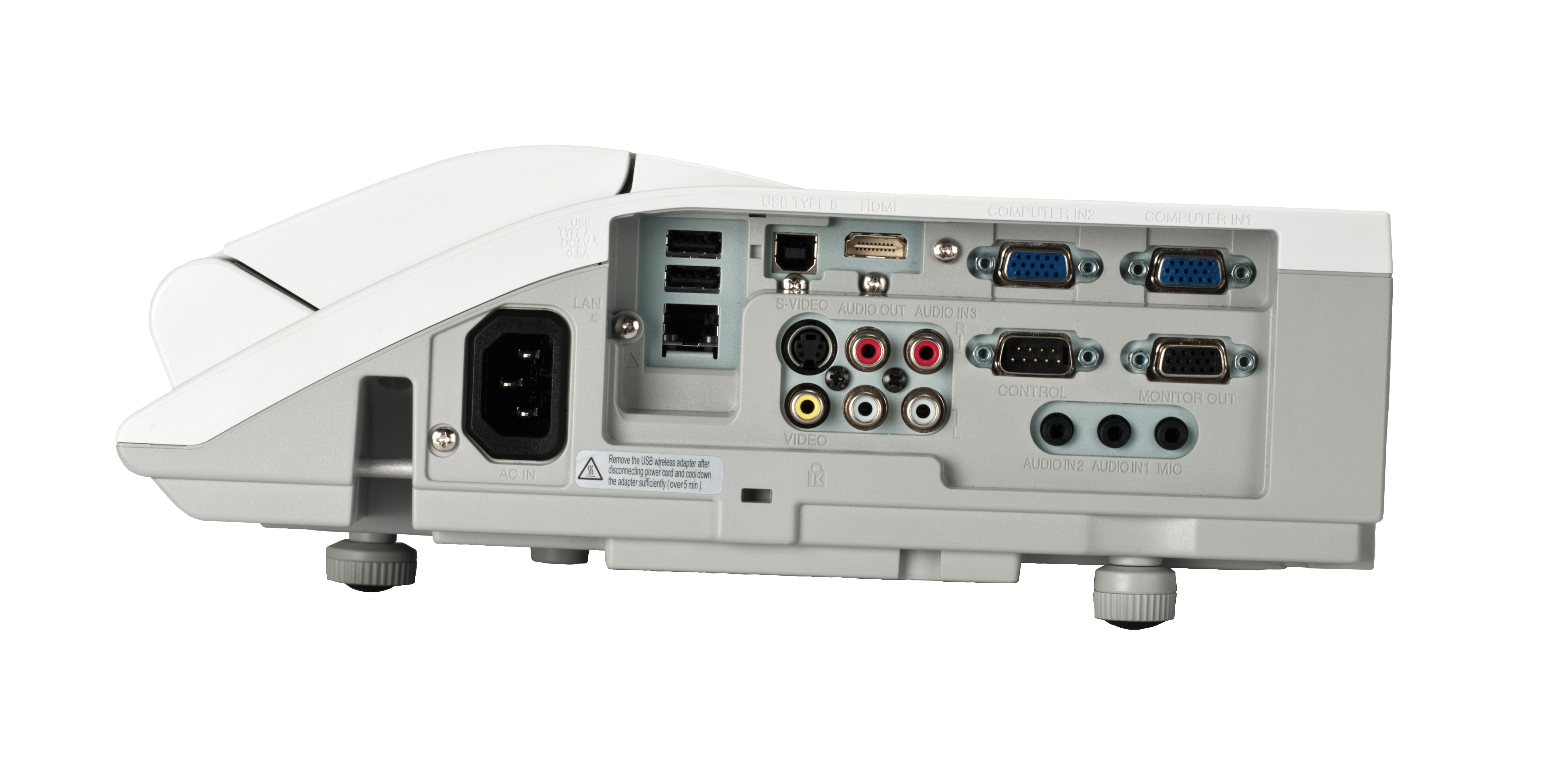 Hitachi Projektoren Cp A222wn Xga Lcd Beamer X4041wn Wifi Projector Projektor