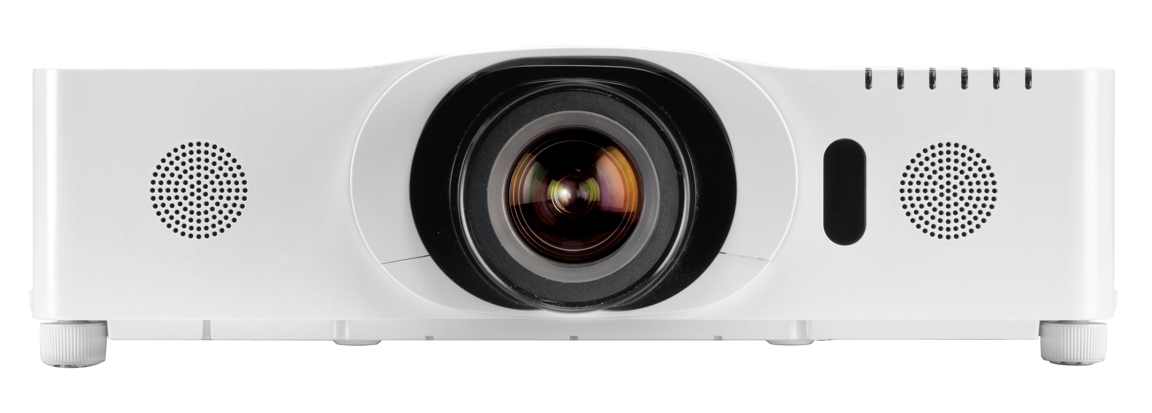 Hitachi Projektoren Cp Wu8440 Wuxg Lcd Beamer X4041wn Wifi Projector Projektor