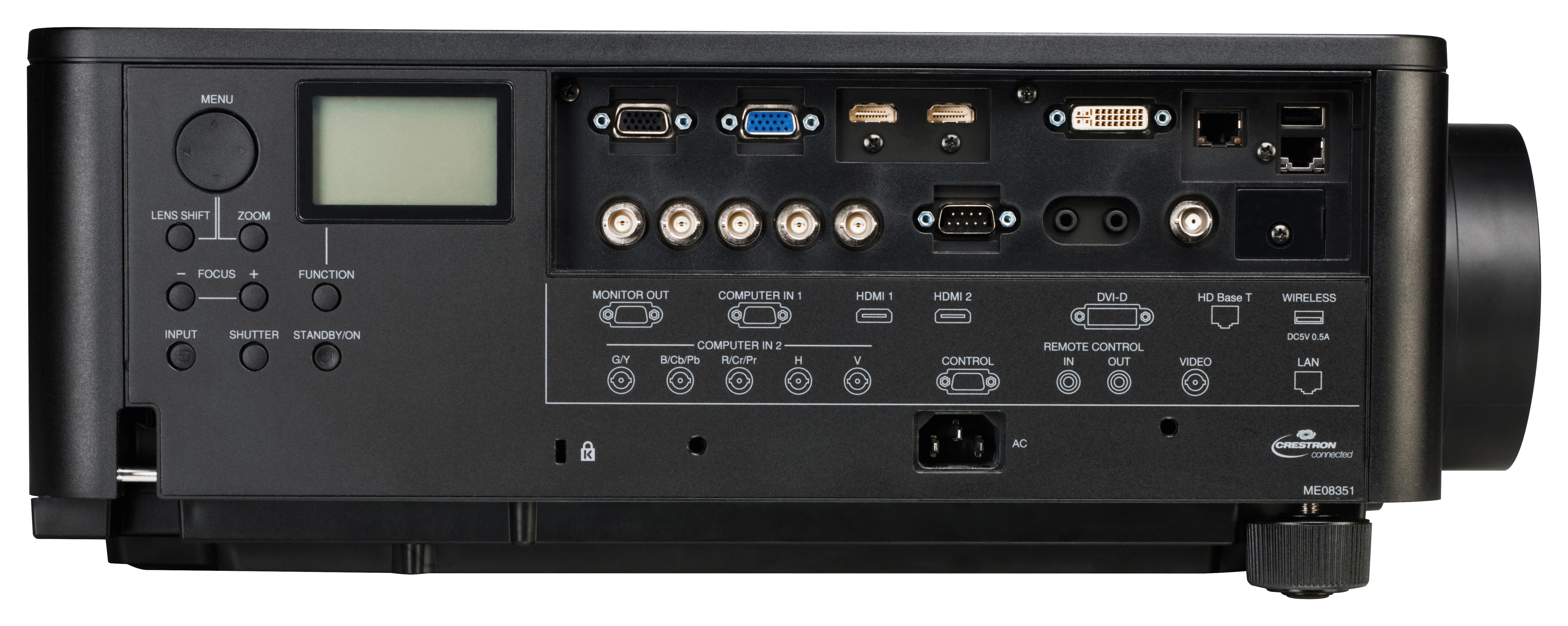 Hitachi Projektoren Cp Wx9210 Wxga Dlp Beamer X4041wn Wifi Projector Projektor