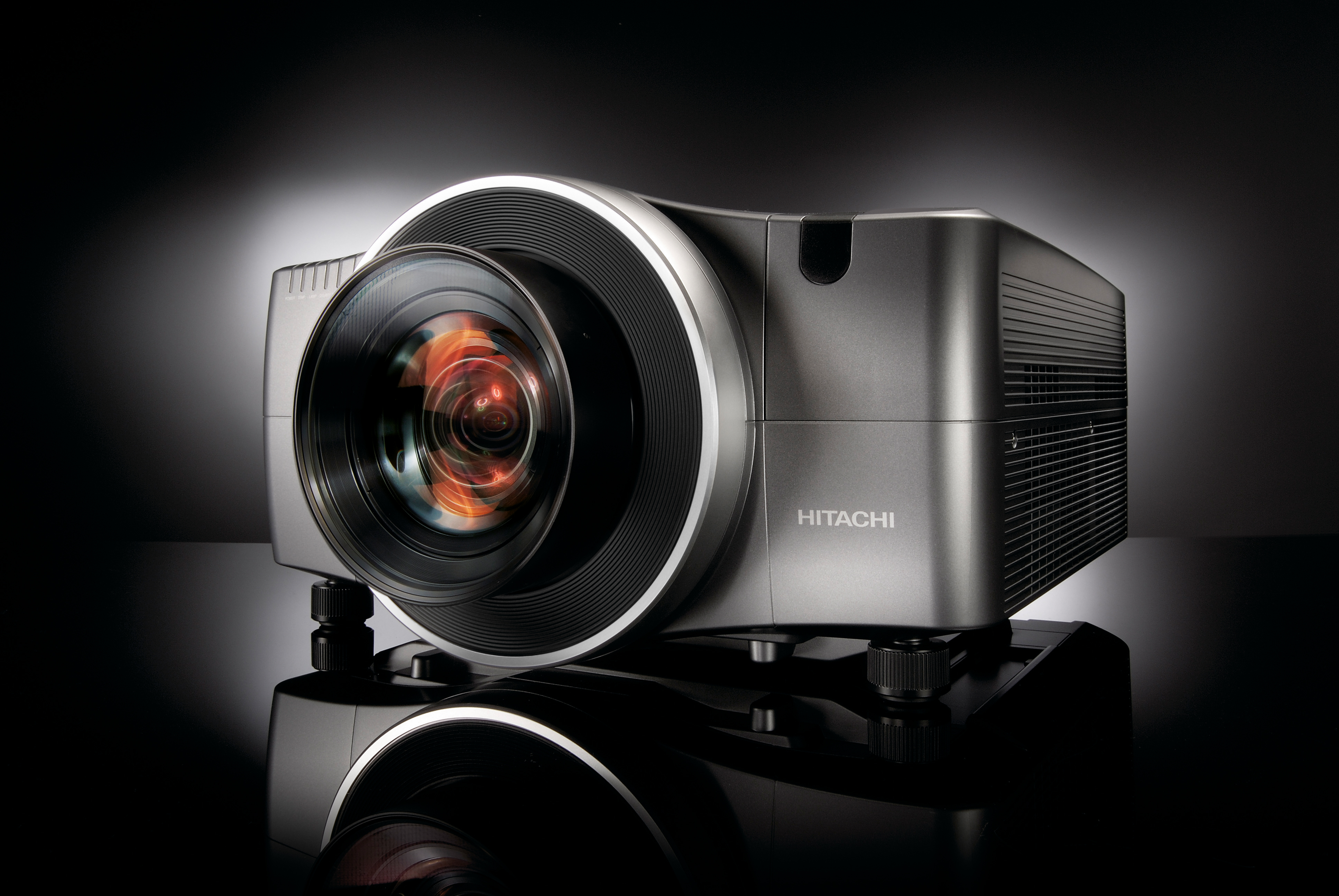 Hitachi Projektoren Cp X10000 Xga Lcd Beamer X4041wn Wifi Projector Projektor