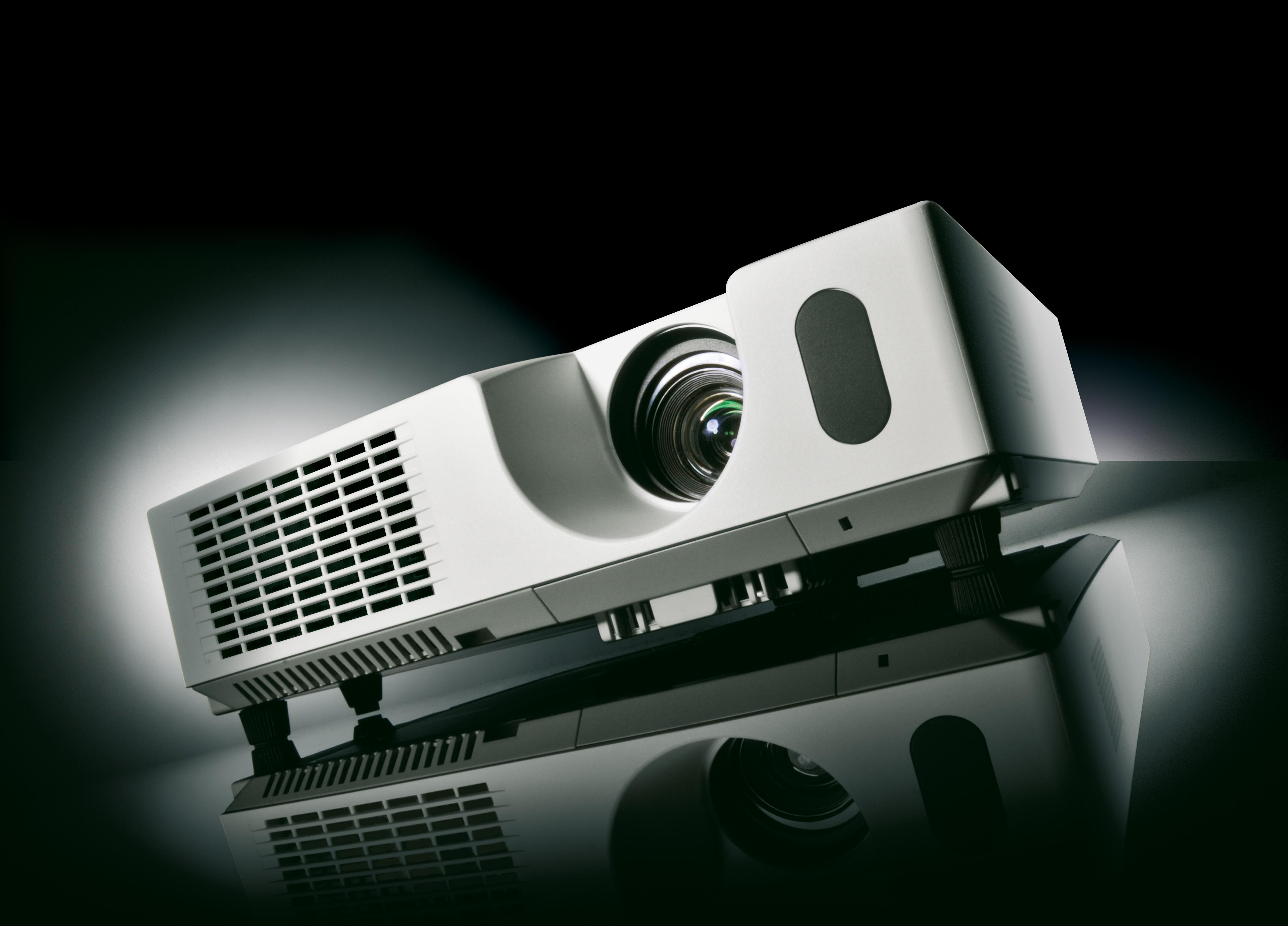 Hitachi Projektoren Cp X2510z Xga Lcd Beamer X4041wn Wifi Projector Projektor