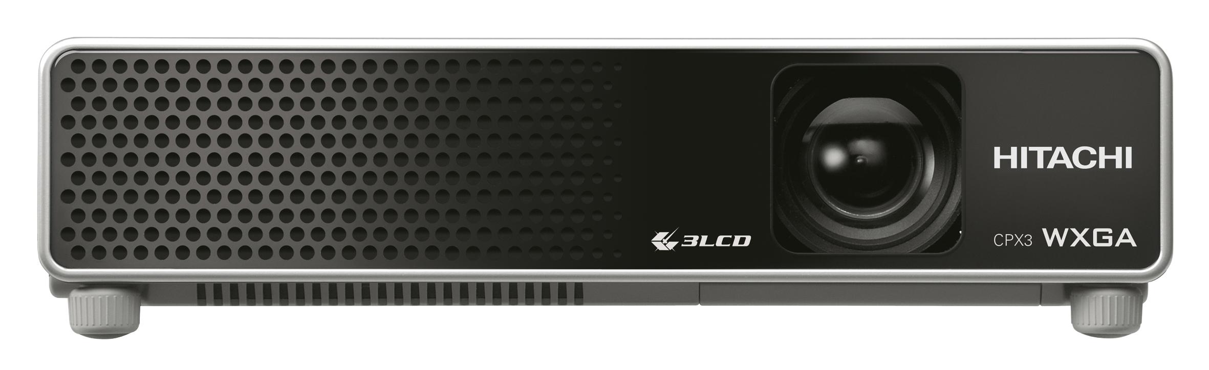 Hitachi Projektoren Cp X3 W Wxga Lcd Beamer X4041wn Wifi Projector Projektor