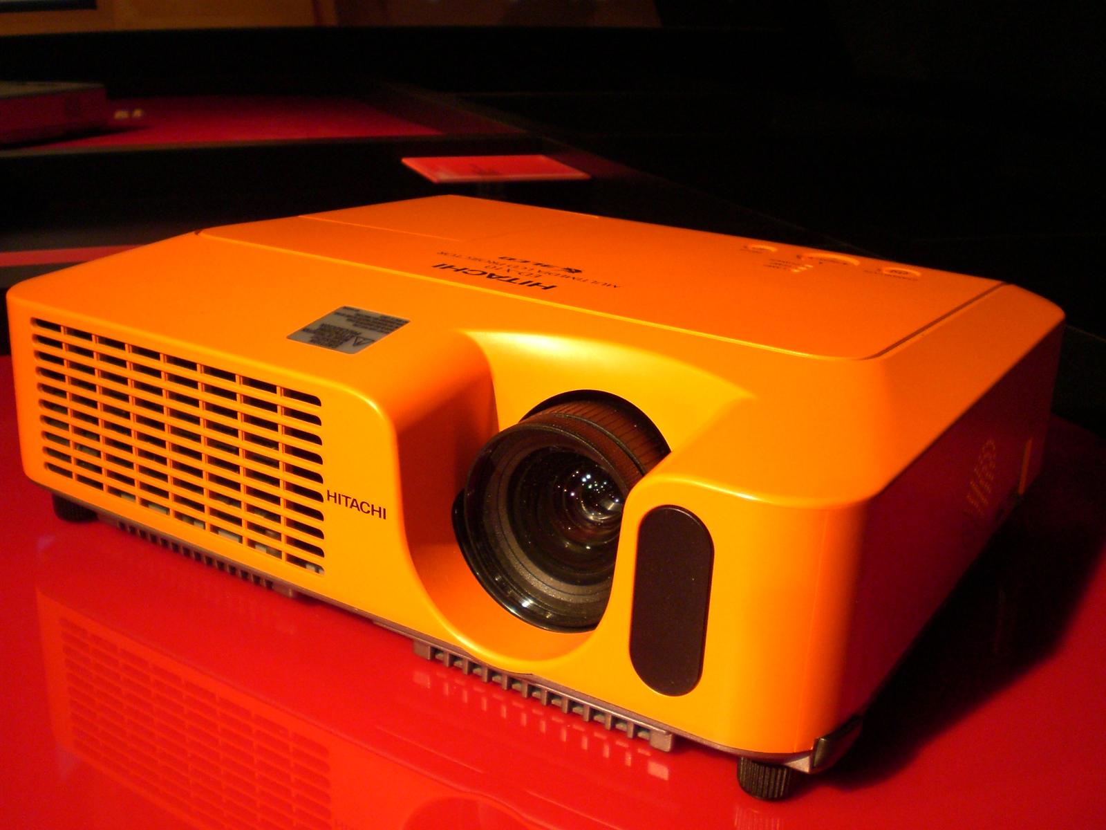 Hitachi Projektoren Ed X10 Xga Lcd Beamer Cp X4041wn Wifi Projector Projektor