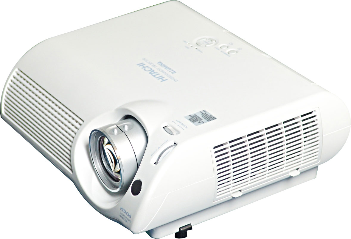 Hitachi Projektoren Pj Tx10e W Wau Wvga Lcd Beamer Cp X4041wn Wifi Projector Projektor