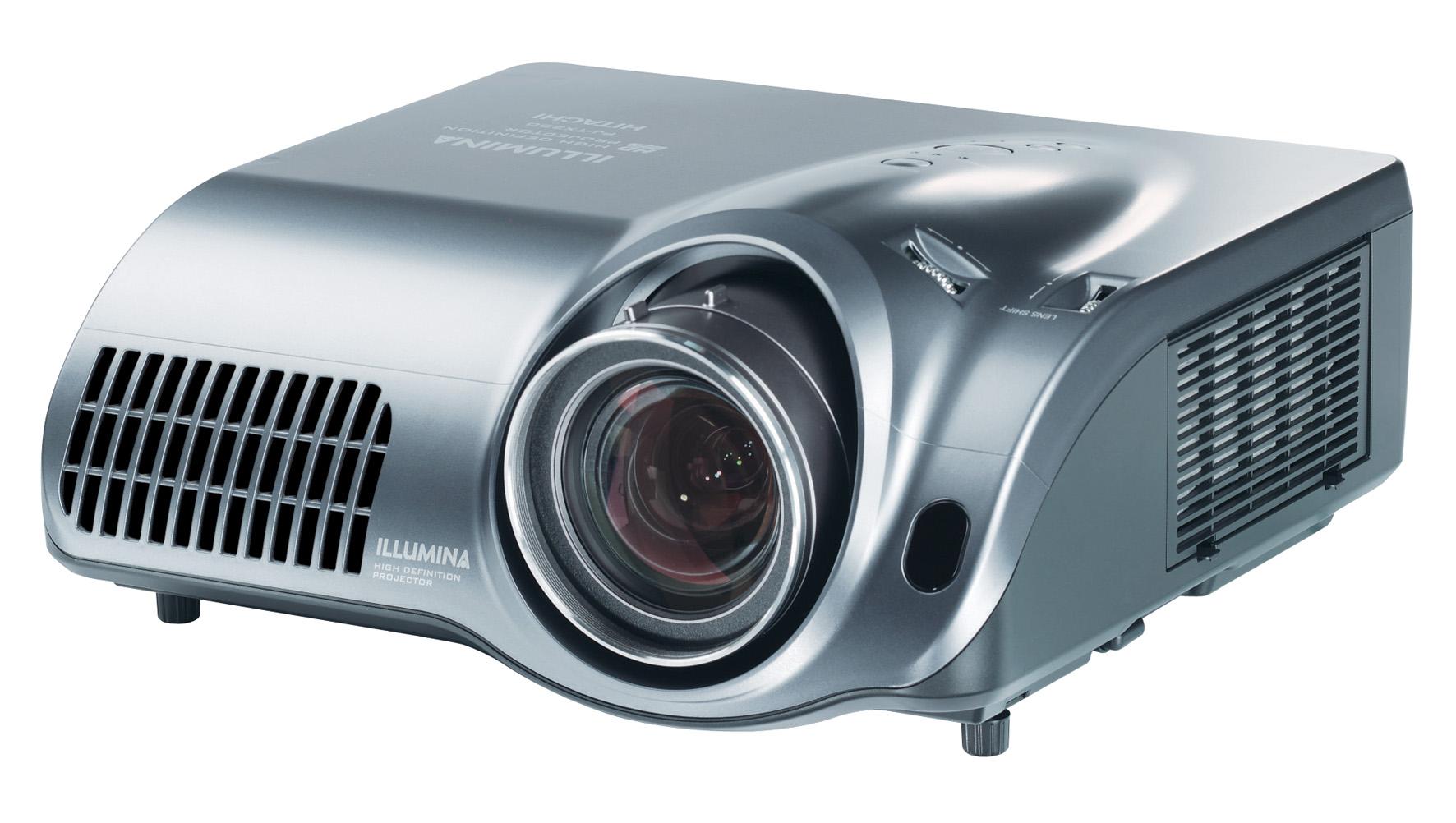 Hitachi Projektoren Pj Tx200 W Hdtv Lcd Beamer Cp X4041wn Wifi Projector Projektor