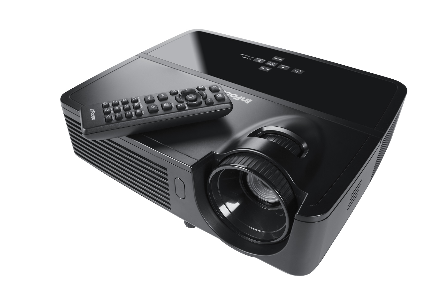 Infocus Projektoren In112 Svga Dlp Beamer Cus Projector In224 Hdmi Projektor