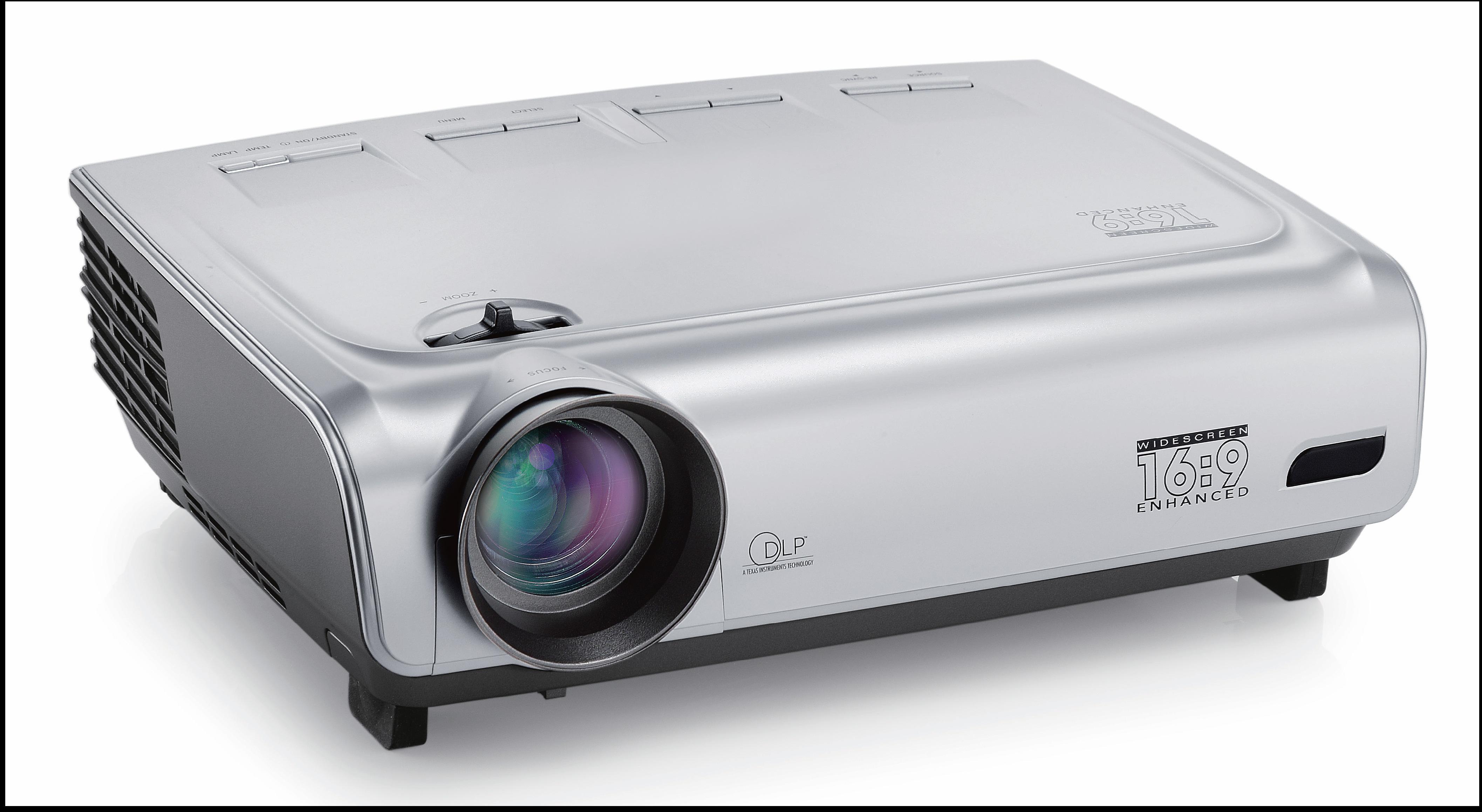 Projektor Optoma EzPro EP1690 Projektor Optoma EzPro EP1690