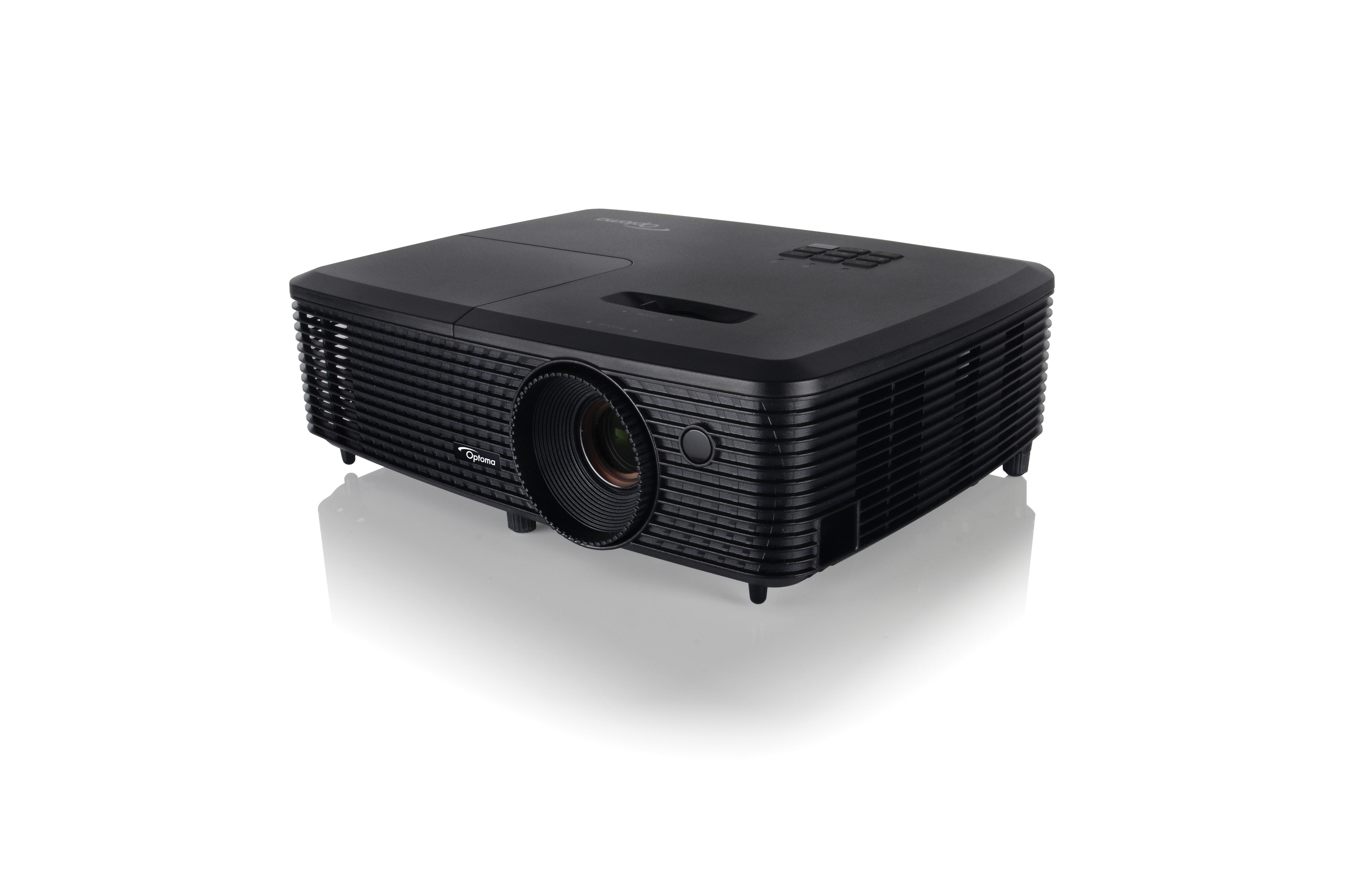 Optoma Projektoren: Optoma W331 WXGA DLP Beamer